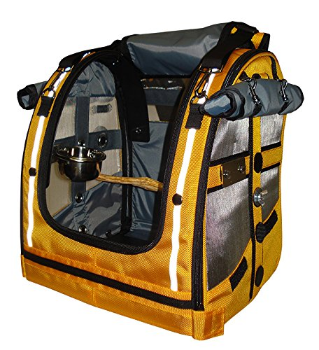 Celltei Pak-o-Bird parrot backpack